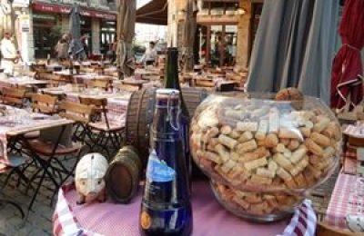 Lyon Restaurant