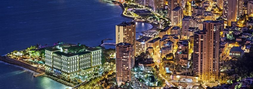 Monte Carlo, Monaco Travel Guide