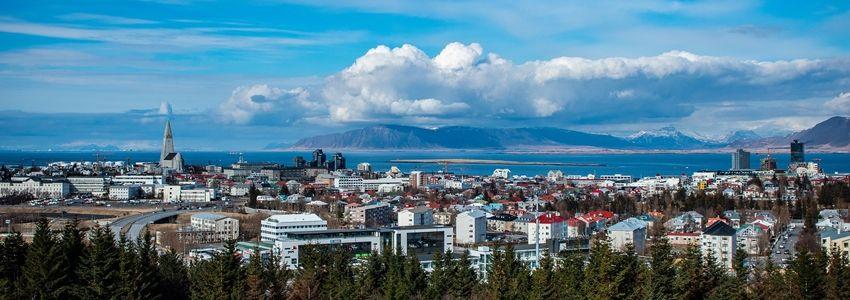 Reykjavik Reiseführer – Sehenswürdigkeiten, Tipps, Empfehlungen