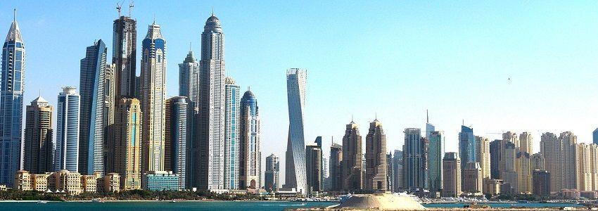 Reiseführer für Dubai – Touristische Attraktionen, Tipps, Empfehlungen