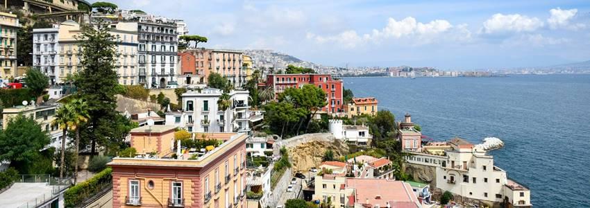 Neapel Reiseführer - Sehenswürdigkeiten, Tipps, Empfehlungen