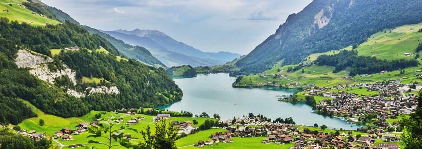 Lugano Reiseführer - Sehenswürdigkeiten, Tipps, Empfehlungen